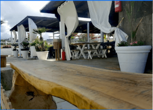 Bambu Café