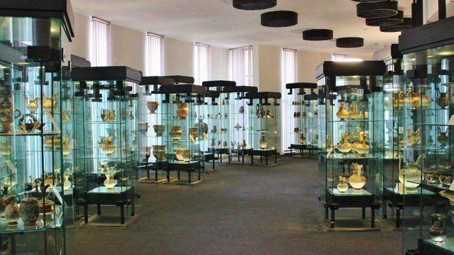 Museo a Lecce