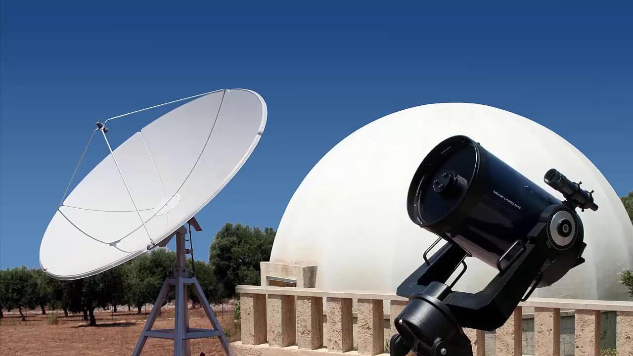 Parco astronomico