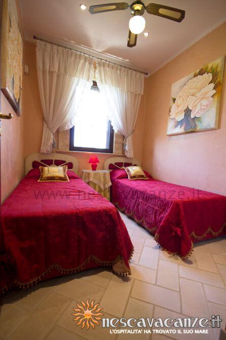 Cameretta casa Pescoluse 4
