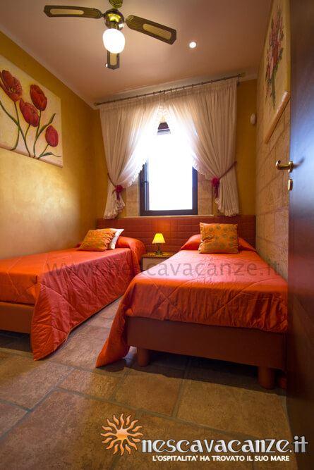Cameretta casa Pescoluse 5
