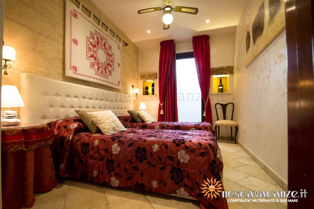 Cameretta casa Pescoluse 6
