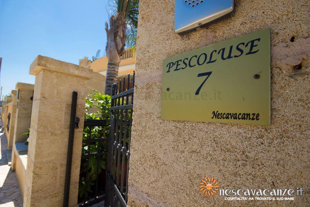 Palazzina casa Pescoluse 7