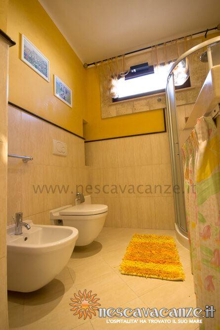 Bagno casa Pescoluse 7
