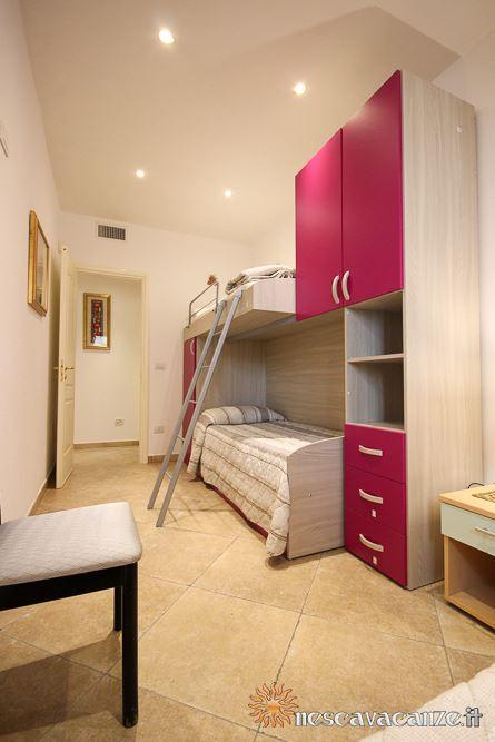 Cameretta casa Pescoluse 9