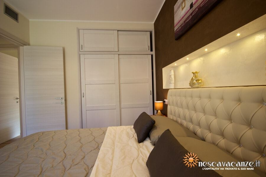 40: Casa Dune Pescoluse dettaglio soggiorno