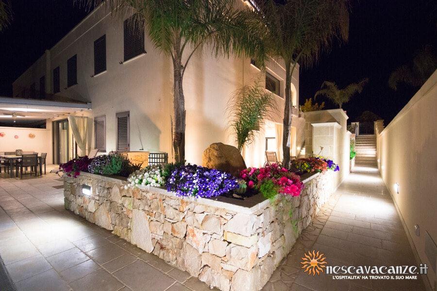 50: Casa Dune Pescoluse camera matrimoniale 3