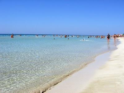 Spiaggia di Posto Vecchio