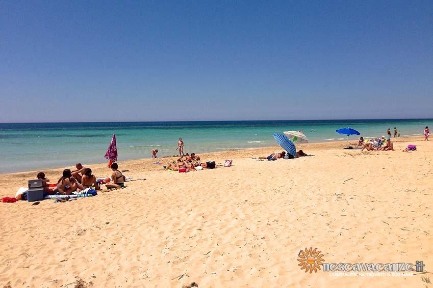 spiaggia posto vecchio foto 0