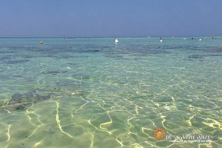 mare maldive del salento
